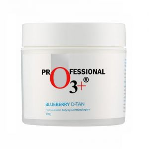 O3+ Blueberry D-Tan