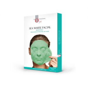 O3+ Sea White Facial With Brightening Peel Off Mask