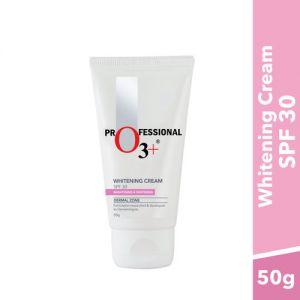 O3+ Whitening spf 30 Skin Brightening & Whitening Cream