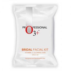 O3+ Bridal Facial Kit Vitamin C Glowing Skin
