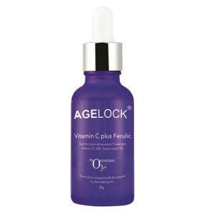 O3+ Age Lock Vitamin C Plus Ferulic Serum