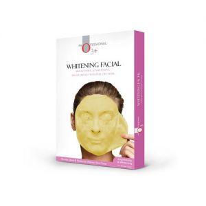 O3+ Whitening Facial Kit With Brightening & Whitening Peel Off Mask