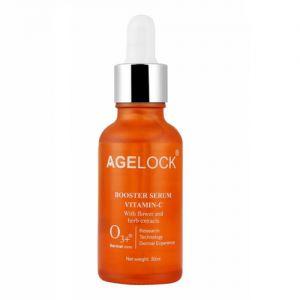 O3+ Age Lock Vitamin C Booster Serum