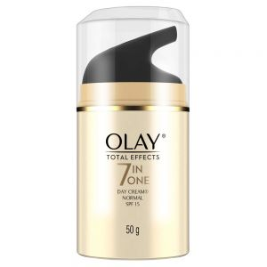 Olay Total Effects 7 In One Day Cream Normal SPF 15