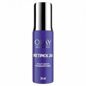 Olay Night Serum: Regenerist Retinol 24 Serum