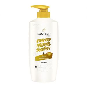 Pantene Advanced Hair Fall Solution Total Damage Care Shampoo