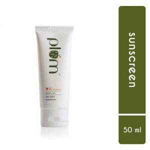 Plum Green Tea Day-Light Sunscreen Gel SPF 35 PA+++