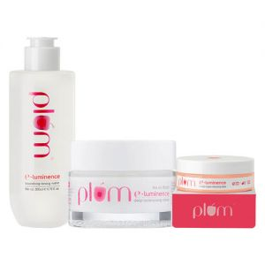 Plum E-Luminence CTM Bundle