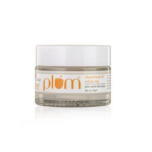 Plum Chamomile & White Tea Glow - Getter Face Mask