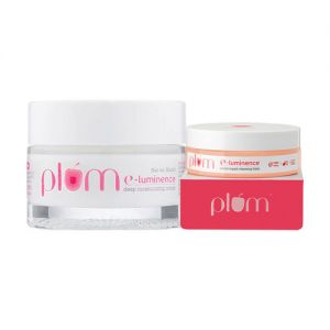 Plum Radiant Skin Duo