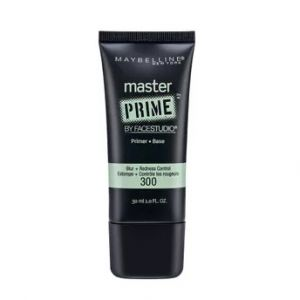 Maybelline New York Face Studio Master Prime Blur Primer