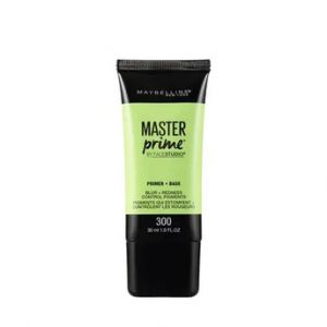 Maybelline New York Face Studio Master Primer - Redness Control