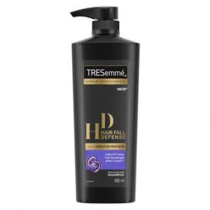 Tresemme Hair Fall Defense with Keratin Protein Shampoo