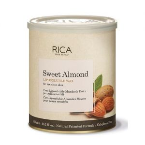 Rica Sweet Almond Liposoluble Wax