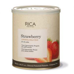 Rica Strawberry Liposoluble Wax