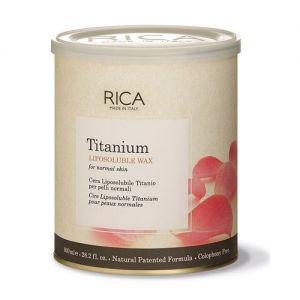 Rica Titanium Liposoluble Wax