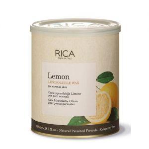 Rica Lemon Liposoluble Wax