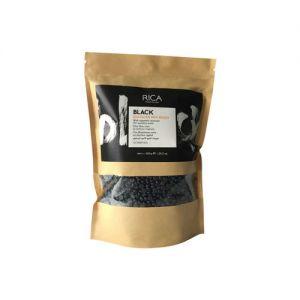 Rica Black Brazilian Wax Beads