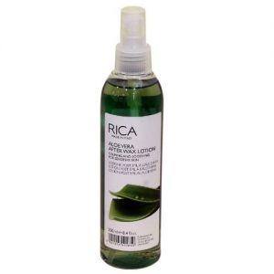 Rica Aloe Vera After Wax Lotion