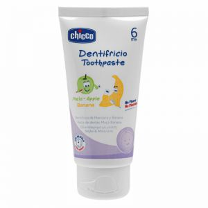 Chicco Apple-Banana Toothpaste (50ml)