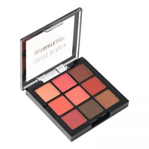 Swiss Beauty Ulimate Shadow Palette - 6