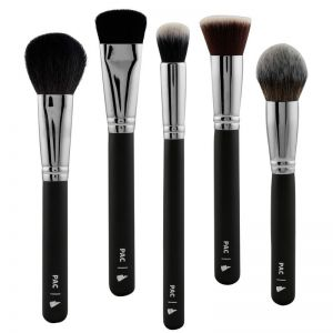 PAC Face Series Brush Set (5 Brushes)