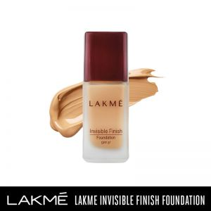 Lakme Invisible Finish SPF 8 Foundation