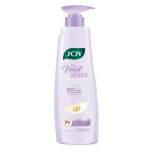 Joy Velvet Shea Softening Smooth Body Lotion
