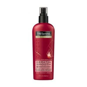 Tresemme Keratin Smooth Heat Protection Shine Spray