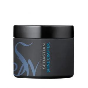 Sebastian Professional Shine Crafter Mouldable Shine Wax