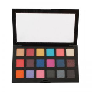 Swiss Beauty HD Textured Shadow Palette - 3