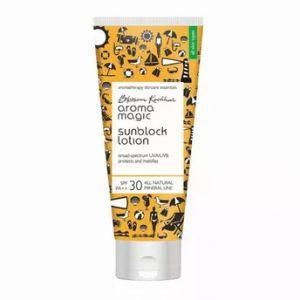 Aroma Magic Sunblock Lotion SPF++30 UVA/UVB