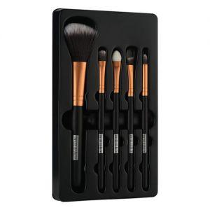 Swiss Beauty Makeup Brushes - Golden