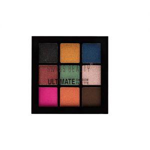 Swiss Beauty Ulimate Shadow Palette - Shade 07