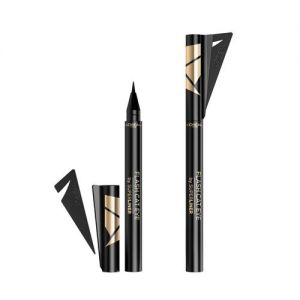 L'Oreal Paris Flash Cat Eye Eyeliner - Black (0.6gm)