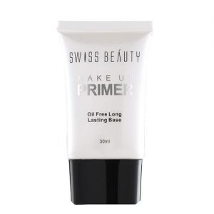 Swiss Beauty Makeup Primer Oil Free Mattifying Long Lasting Base
