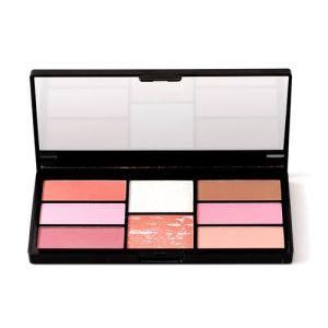 Swiss Beauty Pro Blush & Highlight - Shade 05