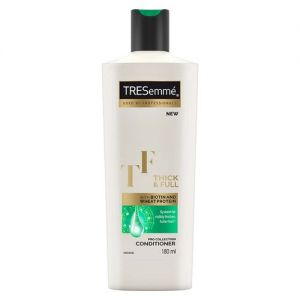 Tresemme Thick & Full Conditioner pack of 2