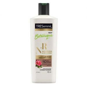 Tresemme Botanique Nourish & Replenish Conditioner With Olive oil and Camellia oil - pack of 2