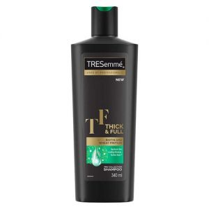 Tresemme Thick & Full Shampoo - (pack of 2)