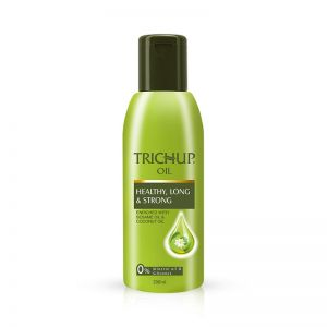 Trichup Healthy, Long & Strong Hair Oil