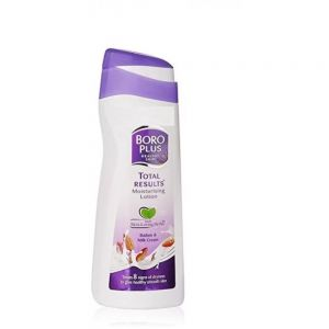 Boroplus TOTAL RESULT MOISTURISING LOTION 500 ml  (500 ml)