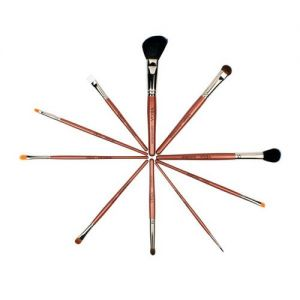 Vega Make-up Brushes LK-10 (Set of 10)
