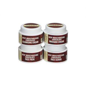 Vaadi Herbals Chocolate Spa Facial Kit