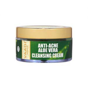 Vaadi Herbals Anti-Acne Aloe Vera Cleansing Cream