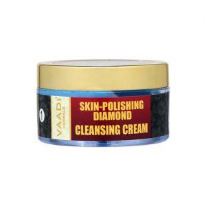 Vaadi Herbal Skin - Polishing Diamond Cleansing Cream