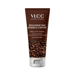 VLCC Rejuvenating Arabica Coffee Peel Off Mask