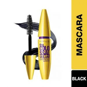 Maybelline New York The Colossal Volum Express Mascara