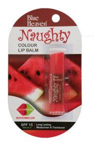 Naughty Color Lip Balm (Watermelon)