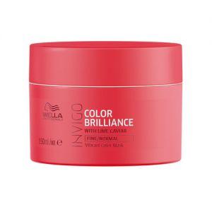 Wella Professionals INVIGO Color Brilliance Vibrant Color Mask